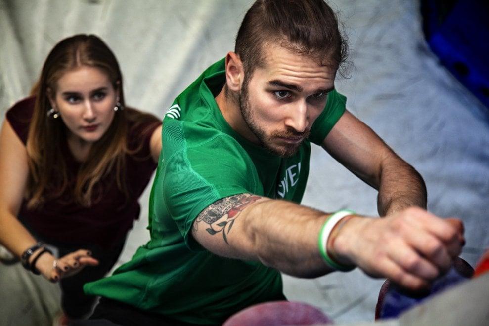 """""""Siblings in sport"""", quando si lotta in due contro la disabilità: a Bologna le fotografie di Agata Segafredo"""