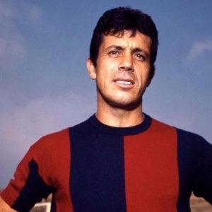 Addio Franco Janich, l'armadio del Bologna campione