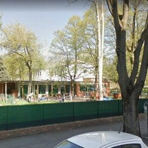 Bologna, in via Marzabotto scuola materna da rifare