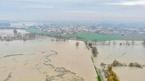 Maltempo Emilia-Romagna, dal Governo 24,4 milioni di euro