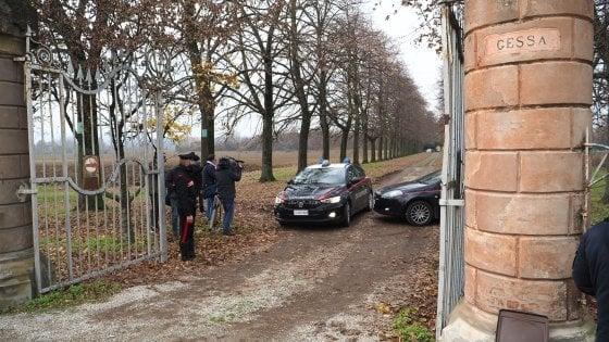 """Ladro ucciso in Valsamoggia, L'accusa: """"Omicidio preterintenzionale"""". La difesa del custode: """"Spari verso la campagna"""""""