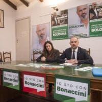 Bonaccini lancia la campagna per le Regionali: