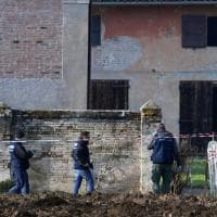 Valsamoggia, custode di una villa sente rumori e spara cinque colpi: un morto