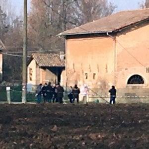 """Ladro ucciso, nel Bolognese,  il custode gli ha sparato alla schiena. Salvini: """"Siamo tutti custodi"""""""