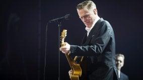 Bryan Adams, Elisa e... tutti i concerti della settimana