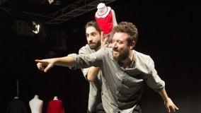 """Aspettando il Natale al teatro Testoni con Hansel e Gretel e """"Famiglie"""""""