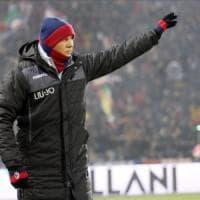 Bologna concederà la cittadinanza onoraria a Sinisa Mihajlovic: