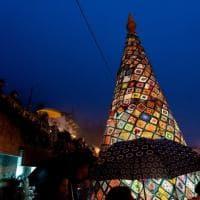 Dall'albero all'uncinetto di Cereglio al bosco di Castenaso: il Natale nelle piazze dei comuni della provincia di Bologna