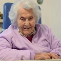 Addio alla nonna d'Italia, aveva 113 anni