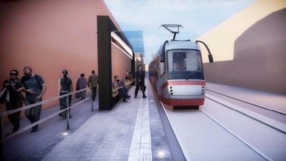 Forza Italia lancia il referendum contro il tram a Bologna