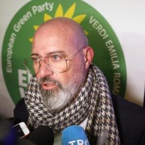 """Bonaccini: """"Borgonzoni tiene all'Emilia-Romagna? Allora lasci il Senato"""""""