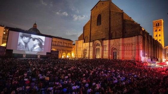 E ai Golden Globe spunta il cinema in piazza Maggiore