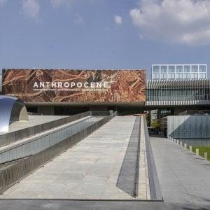 Fotografie dell'ambiente che cambia: Anthropocene, oltre 150mila visitatori a Bologna