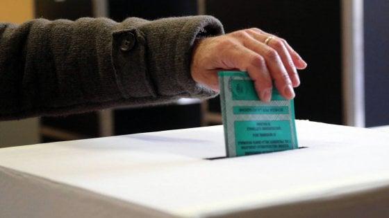 Regionali Emilia-Romagna, urne aperte per 3,5 milioni di elettori