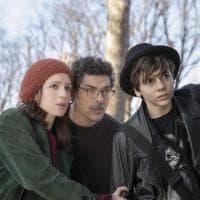 Al Lumiere di Bologna otto domeniche mattina col nuovo cinema italiano