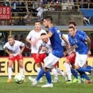La Nazionale di Mancini torna a Bologna