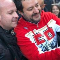 """La rabbia di Paolo Beltramo: """"Salvini ha messo la felpa del Sic solo per squallida campagna elettorale"""""""
