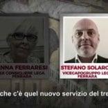 """Caso Ferrara, Borgonzoni:  """"Quello lo sbattiamo fuori"""""""