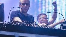 The Chemical Brothers  al Sonic Park 2020 E a fine estate torna  lo Strummer live festival