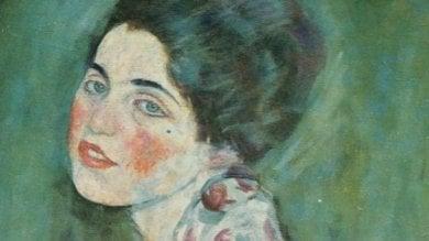 Piacenza, è autentico il quadro di Klimt