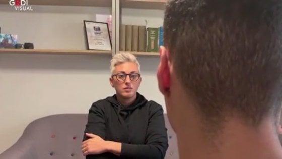 """Blitz di Salvini al citofono, il ragazzo sotto accusa: """"Sono uno studente, non uno spacciatore"""""""