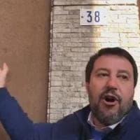 Salvini a Modena: