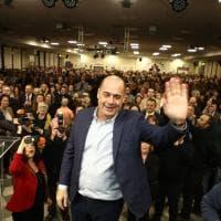 """Zingaretti: """"Non permetteremo che la storia dell'Emilia-Romagna sia offesa e calpestata"""""""