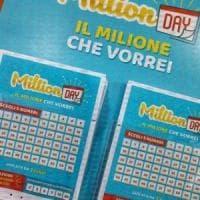 Bologna, gioca un euro e vince un milione