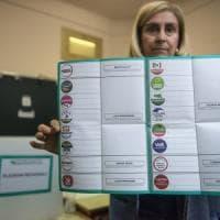 Emilia-Romagna, alle 19 ha votato il 59%: nel 2014 era stato il 31%