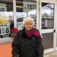 Modena, compie 100 anni e va a votare: il plauso del sindaco