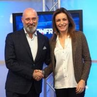 Elezioni Emilia-Romagna, proiezioni: Bonaccini avanti su Borgonzoni