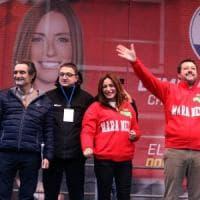 "Emilia Romagna, Fontana: ""Disabili e centenari portati ai seggi per far vincere il Pd""...."
