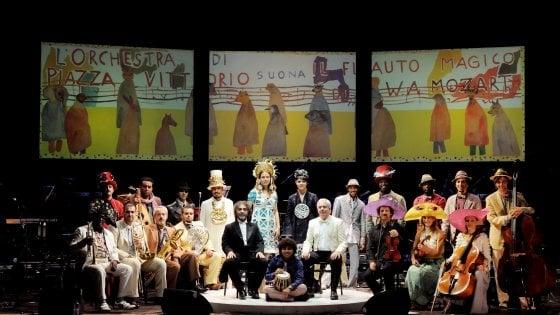 Gli appuntamenti di venerdì 31  a Bologna e dintorni: Orchestra di Piazza Vittorio