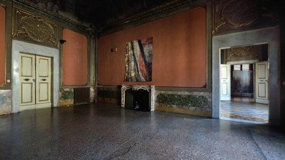 """""""Filigrana"""", a Bologna l'arte contemporanea si fa in tre fra muri del Settecento"""