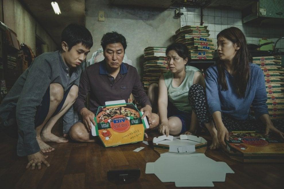 And the Oscar goes to... Parasite: tutto il cinema di Bong Joon-Ho al Lumiere di Bologna