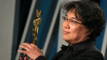 And the Oscar goes to...  al Lumiere tutto il cinema  di Bong Joon-Ho
