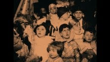 1928, filmato inedito  del carnevale storico