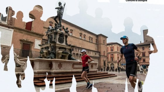 Bologna, la sfida della maratona: green e sostenibile