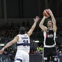 Coppa Italia, Virtus e Fortitudo al via sognando un derby in finale