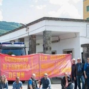 """Crisi Demm: """"Stipendio di gennaio: 215 euro, Epifania inclusa"""""""