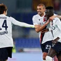 Bologna-Genoa, Mihajlovic:
