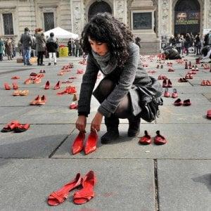 A Bologna aumenta la violenza sulle donne
