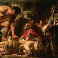 """A Forlì """"Ulisse. L'arte e il mito"""": viaggio dai Greci al Novecento"""