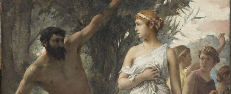 A Forlì il protagonista è Ulisse, viaggio nei secoli fra arte e mito