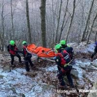 Dramma in Appennino bolognese, muore snowboarder