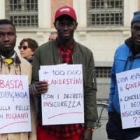 Rimini, migrante vuole tornare in Gambia ma non può partire