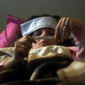 Emilia-Romagna, 374 mila casi di influenza