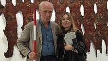 Il doc di Manuela Teatini all'Art Fair di Cape Town