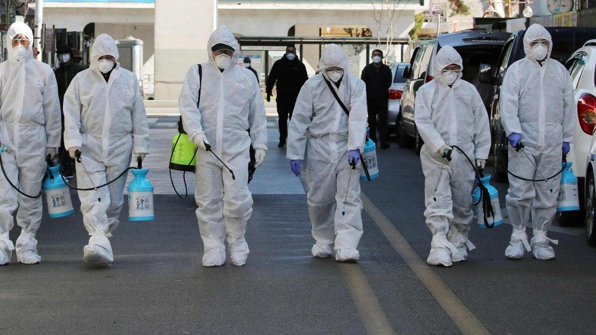 Coronavirus in Emilia, gli aggiornamenti: nove positivi a Piacenza ...