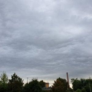 Allerta meteo, in arrivo forti temporali